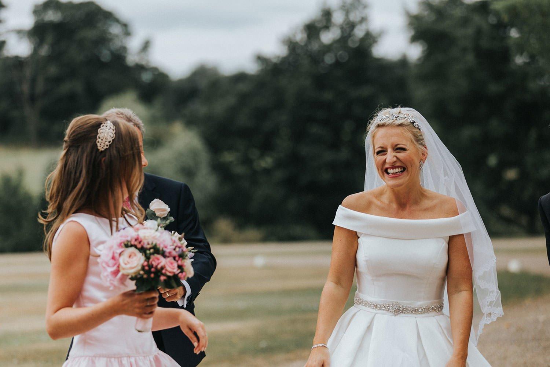 Braxted Park Wedding Photography