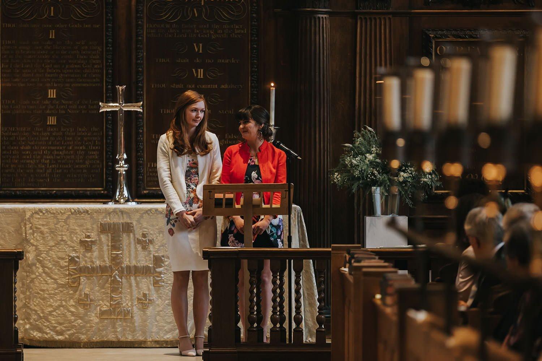Kate & Martin / Temple Church 5