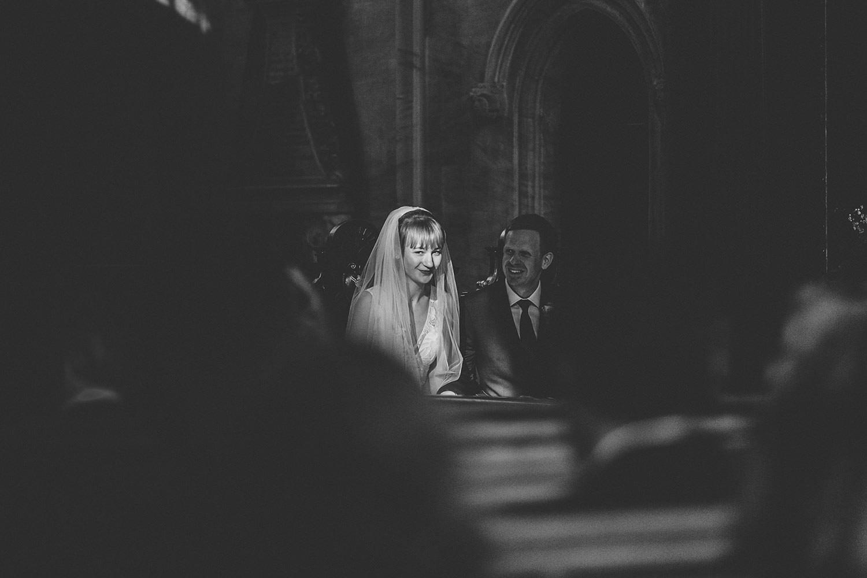 Kate & Martin / Temple Church 7