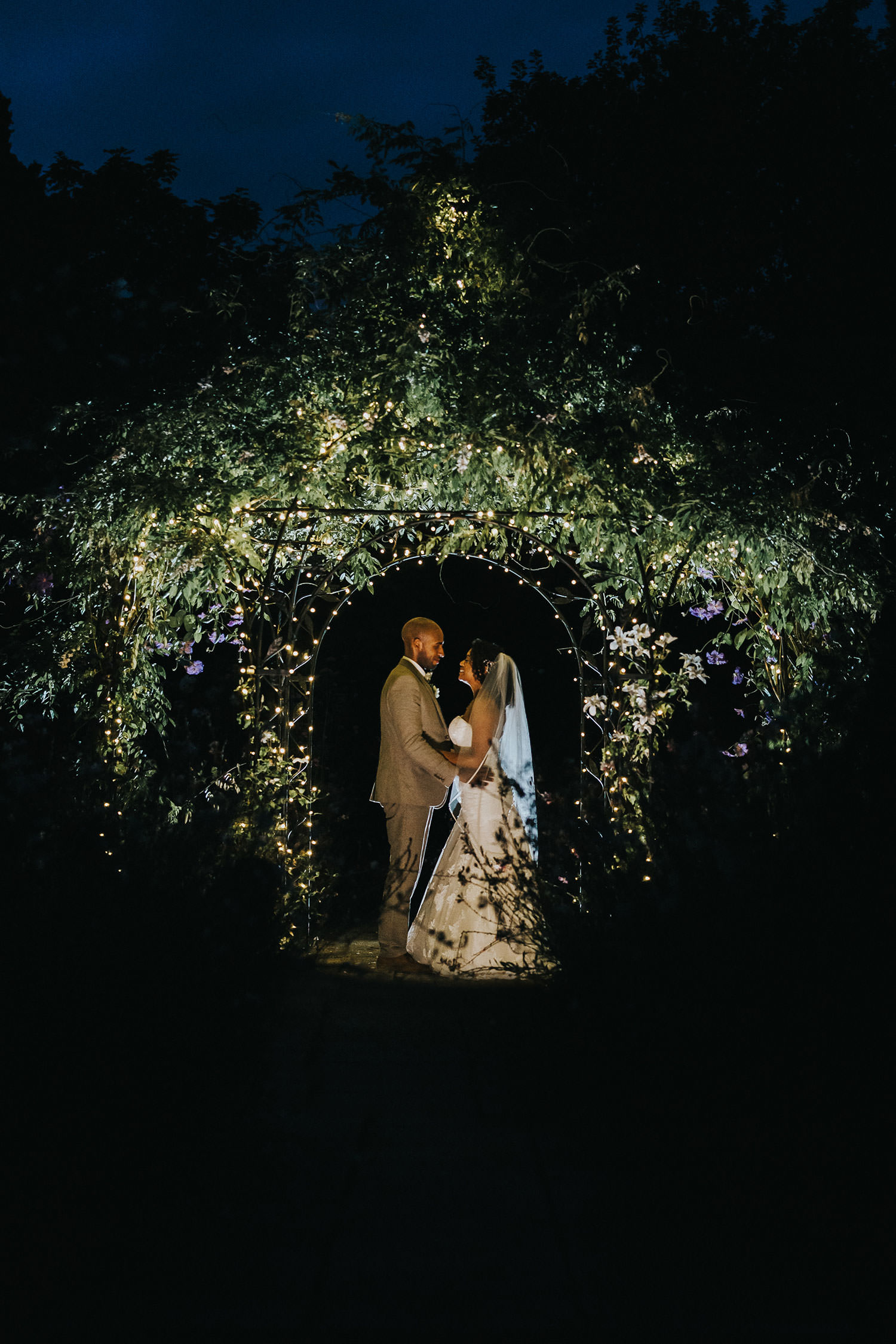 Joanne and Eddy / Gaynes Park 101