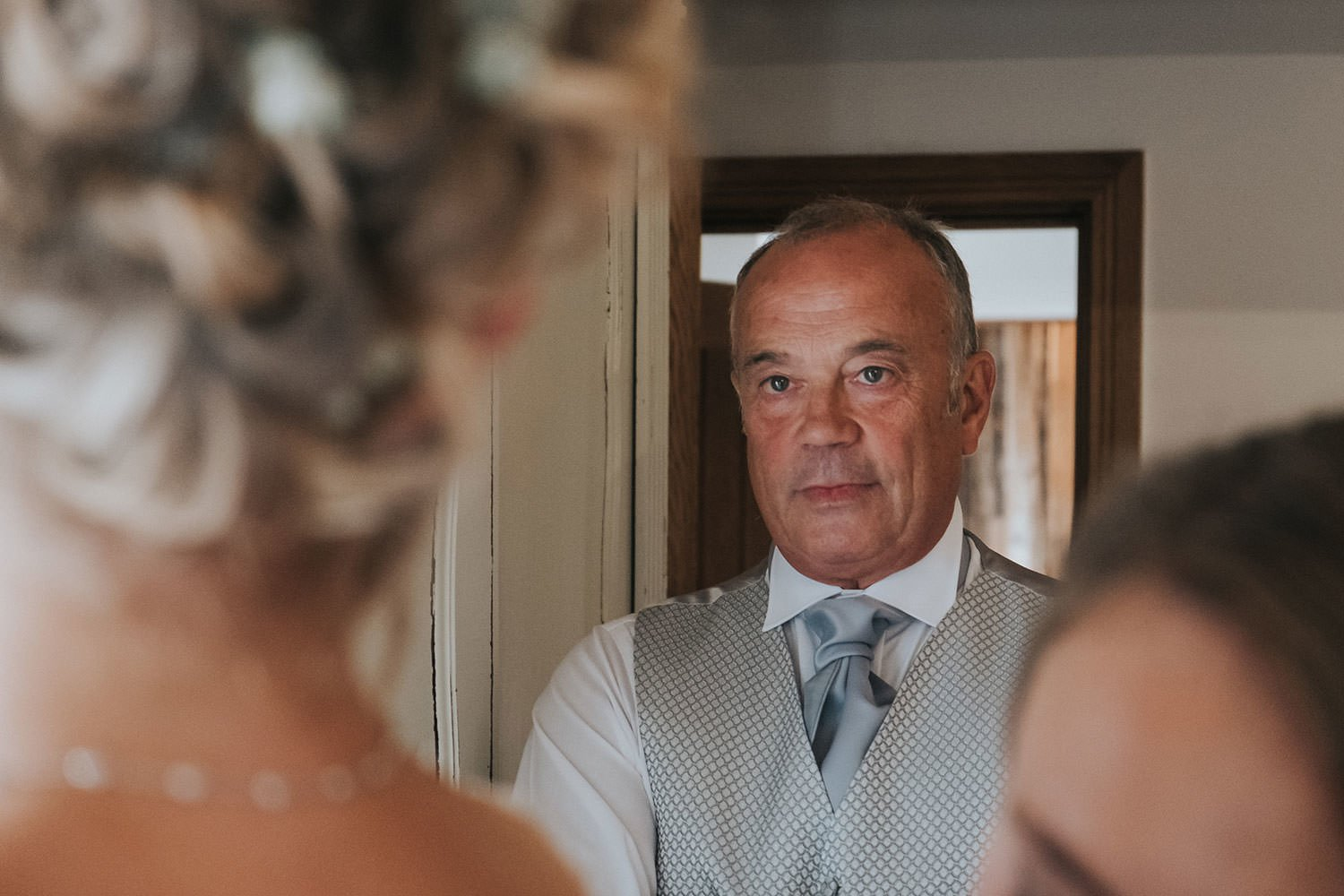 father of bride essex
