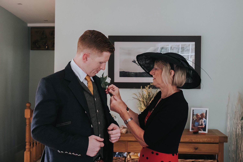 Lauren and Rob / Tipi Wedding 5