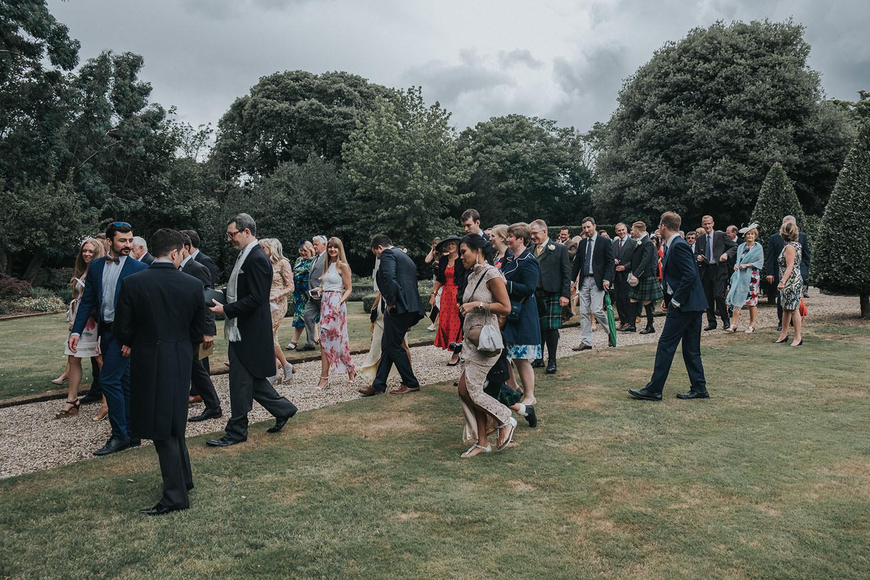 Lauren and Rob / Tipi Wedding 7