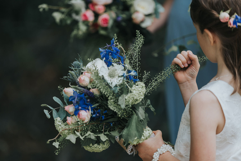 Lauren and Rob / Tipi Wedding 17