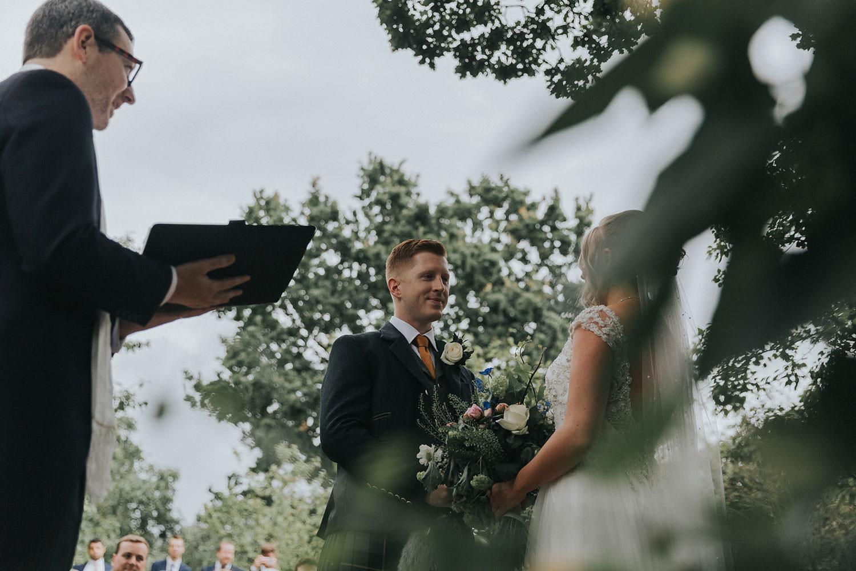 Tipi Wedding Essex
