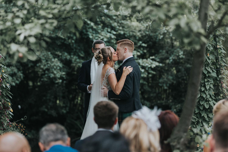 Lauren and Rob / Tipi Wedding 22