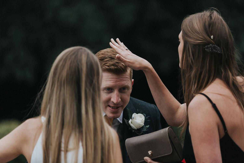 Lauren and Rob / Tipi Wedding 28