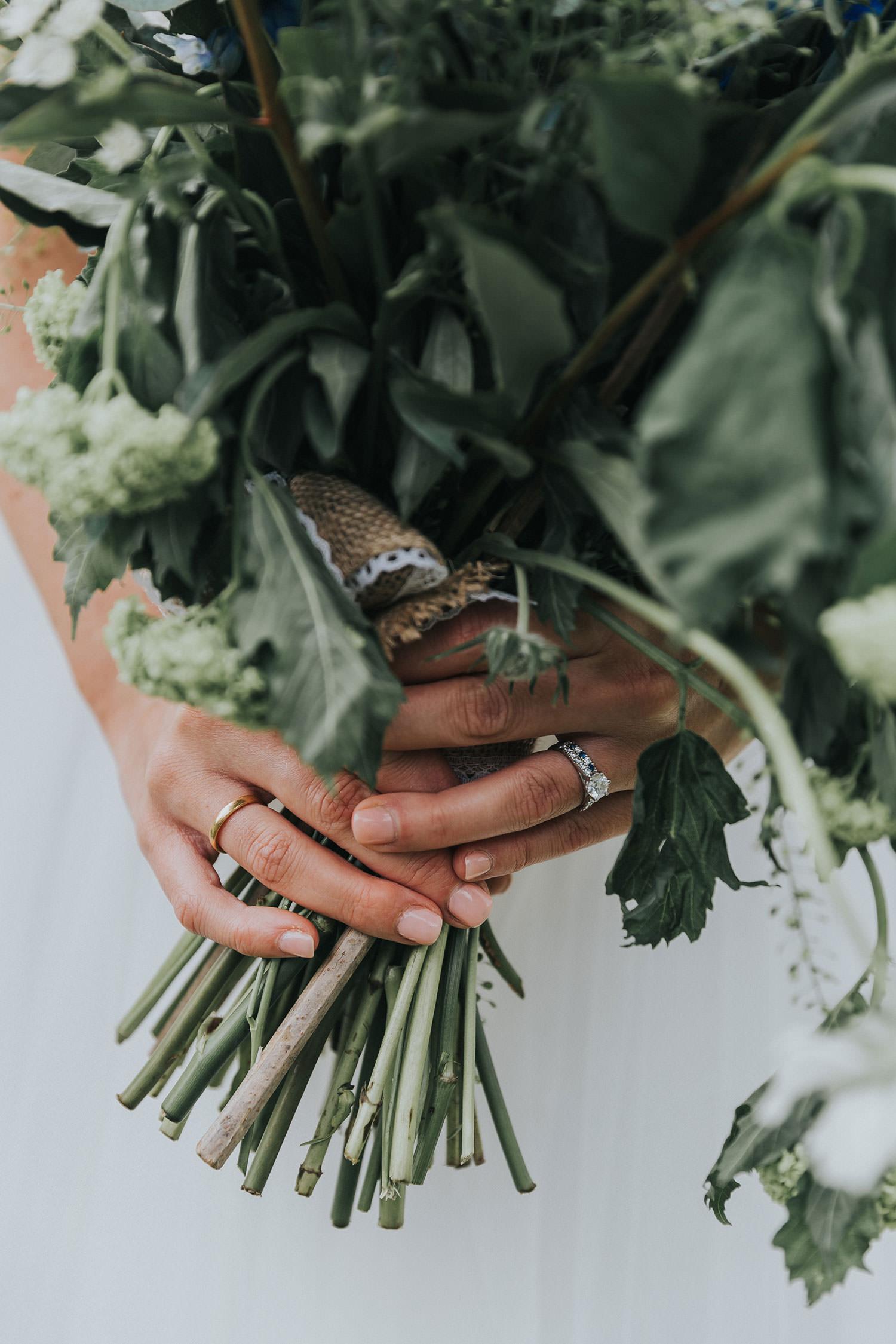 Lauren and Rob / Tipi Wedding 32