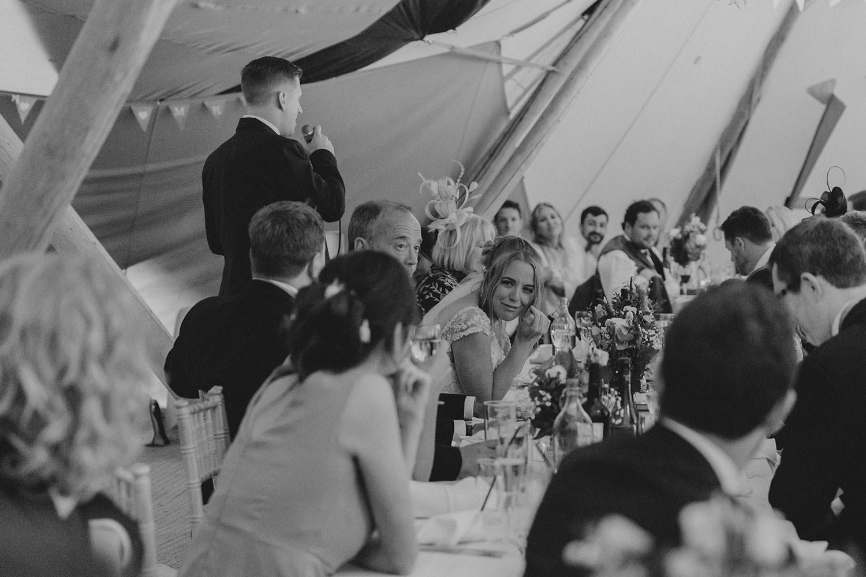 Lauren and Rob / Tipi Wedding 40