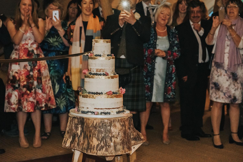 Lauren and Rob / Tipi Wedding 44