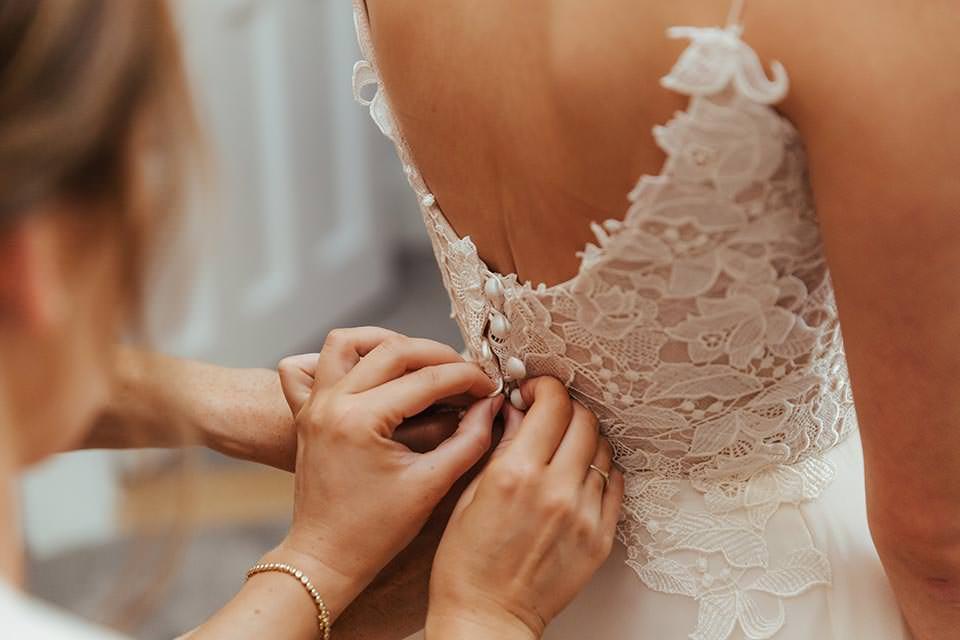 paschoe house wedding dress