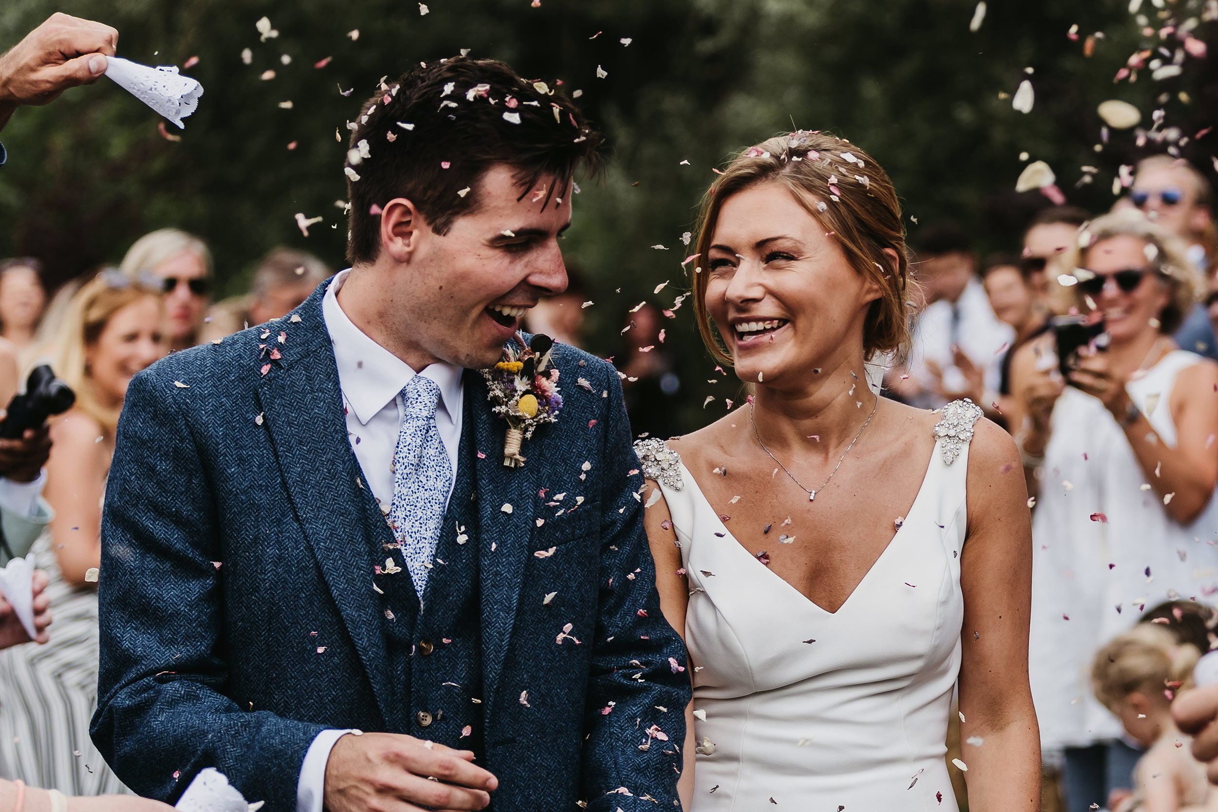 Browning Bros wedding photographer
