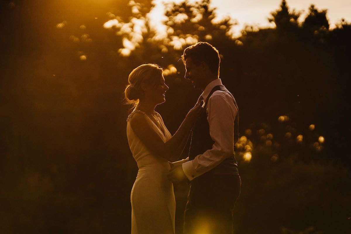 Browning Bros Wedding portraits