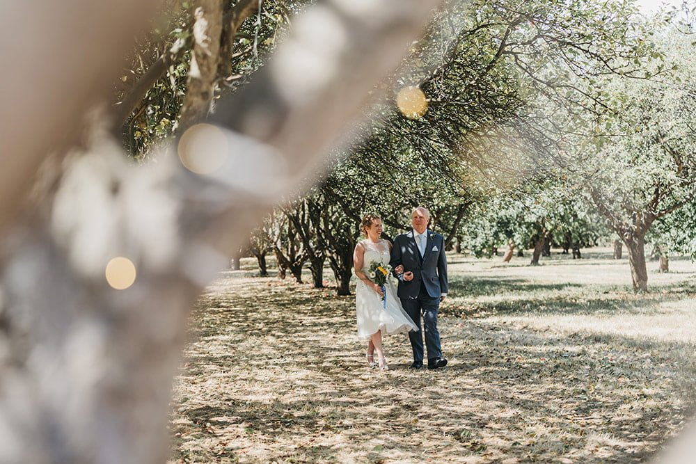 Fiona & Oliver / Cambridge Orchard 15