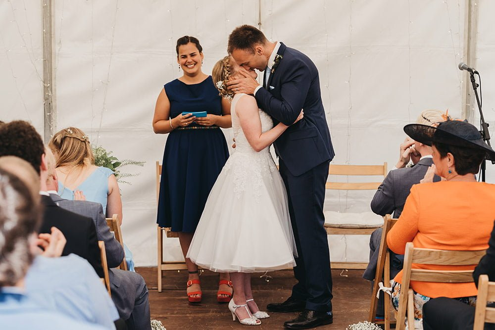 Fiona & Oliver / Cambridge Orchard 22