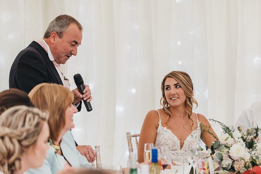barnston lodge wedding speeches
