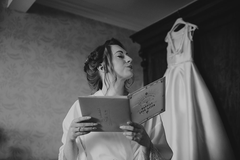 bridal preparation in essex