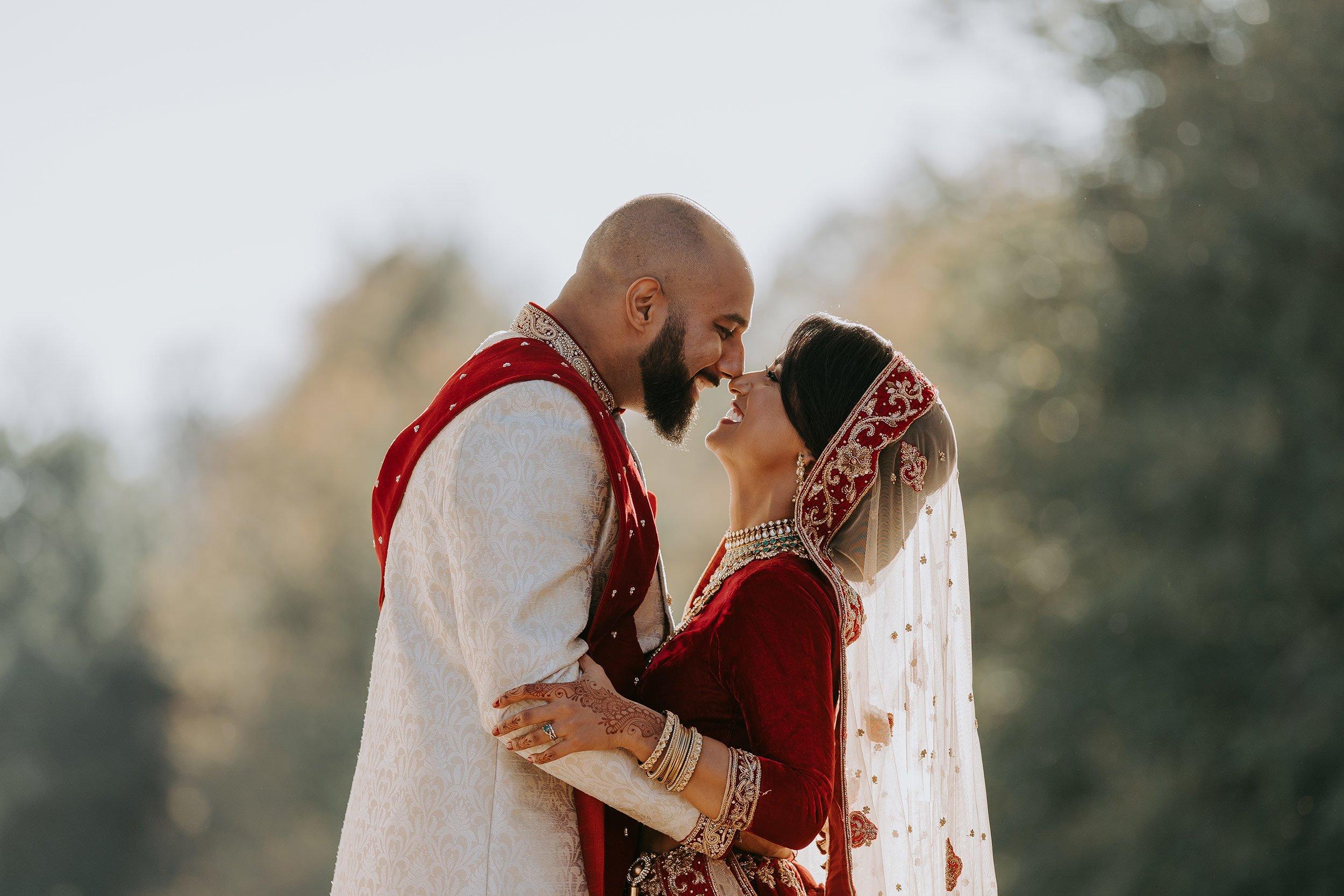 braxted park indian wedding