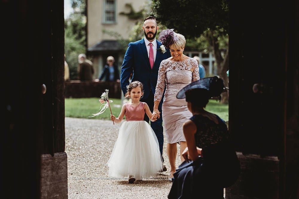 granary barn wedding