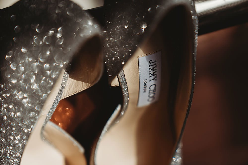 swynford manor wedding shoes