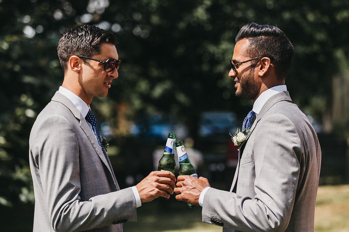 Groom Preparation Tips