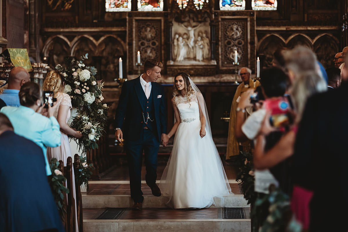 isle of wight wedding photography