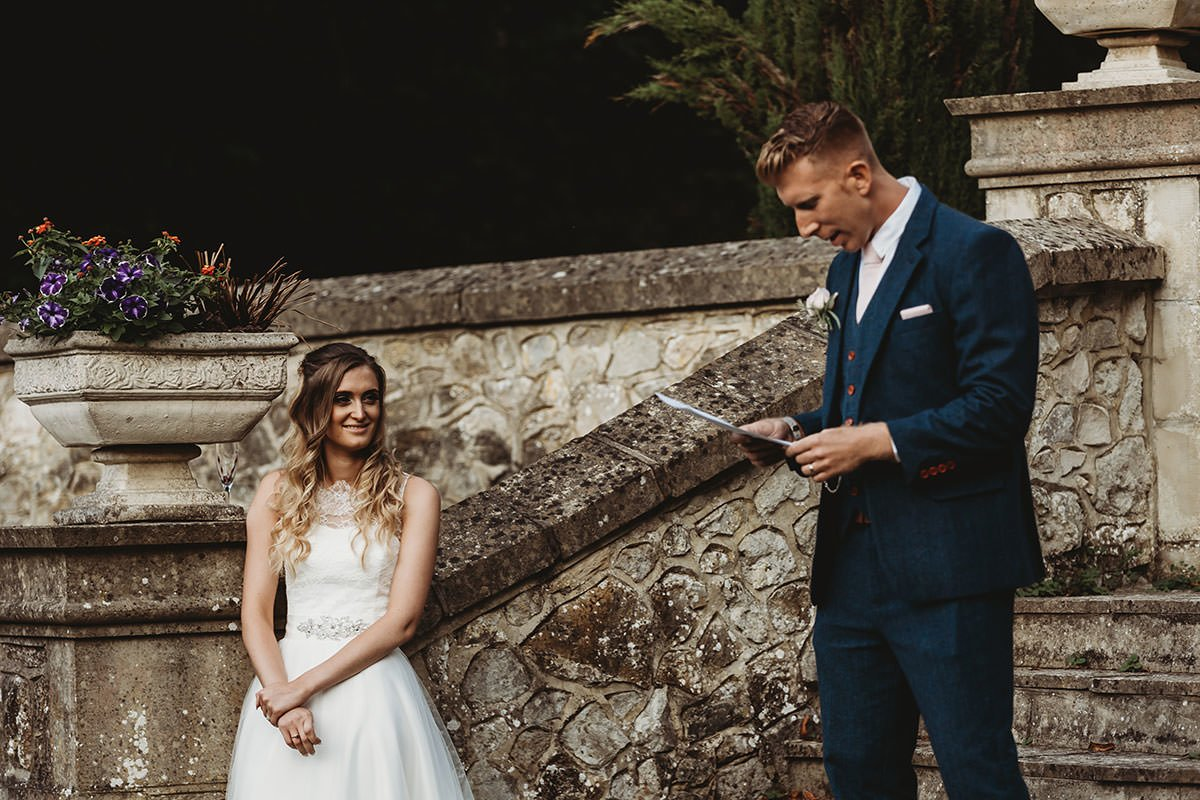 Natasha & Rhys / Isle of Wight 20