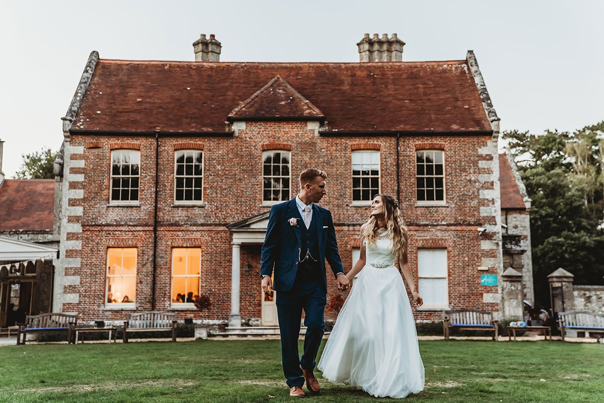 isle of wight wedding photography landguard manor
