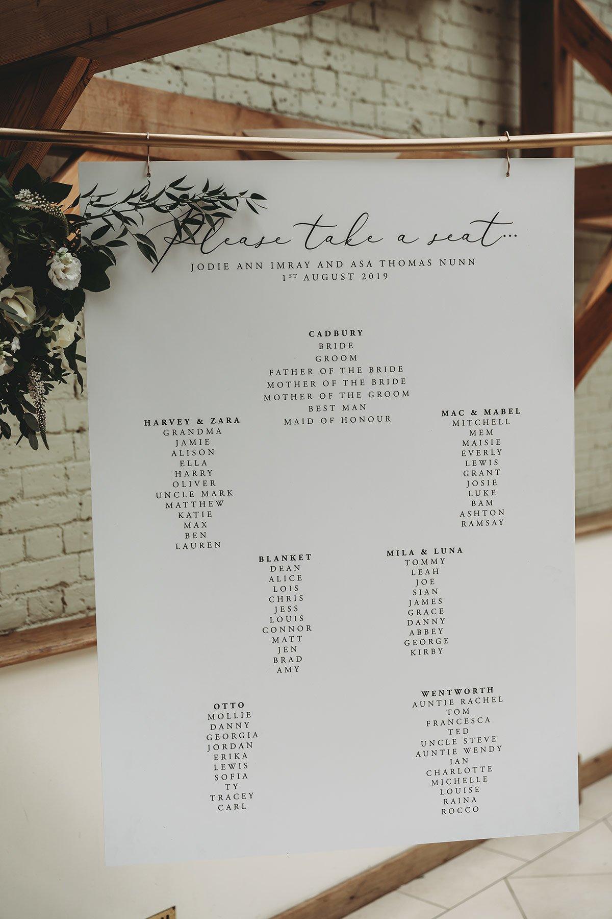 Gaynes Park Wedding Venue 11