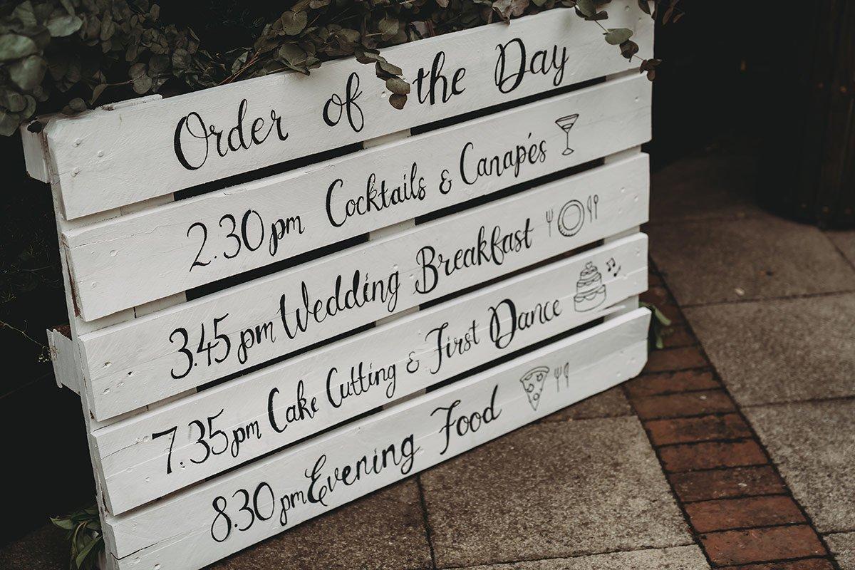 Gaynes Park Wedding Venue 12