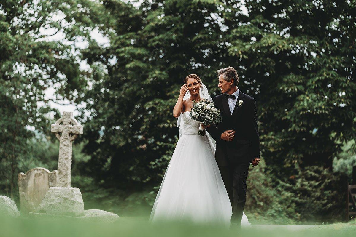 Gaynes Park Wedding Venue 36