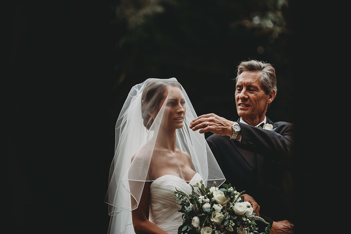 Gaynes Park Wedding Venue 40