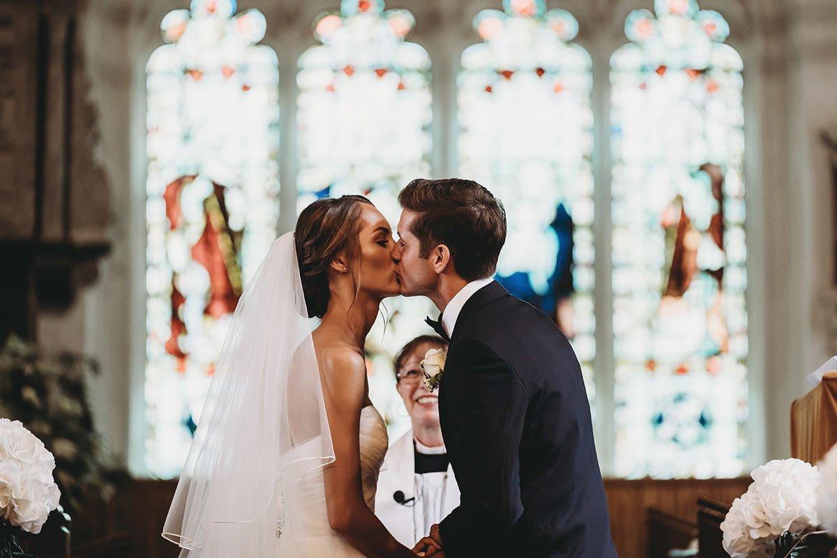 Gaynes Park Wedding Venue 50