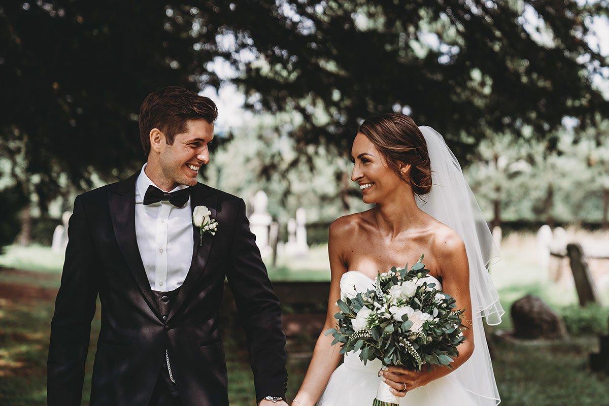 Gaynes Park Wedding Venue 52