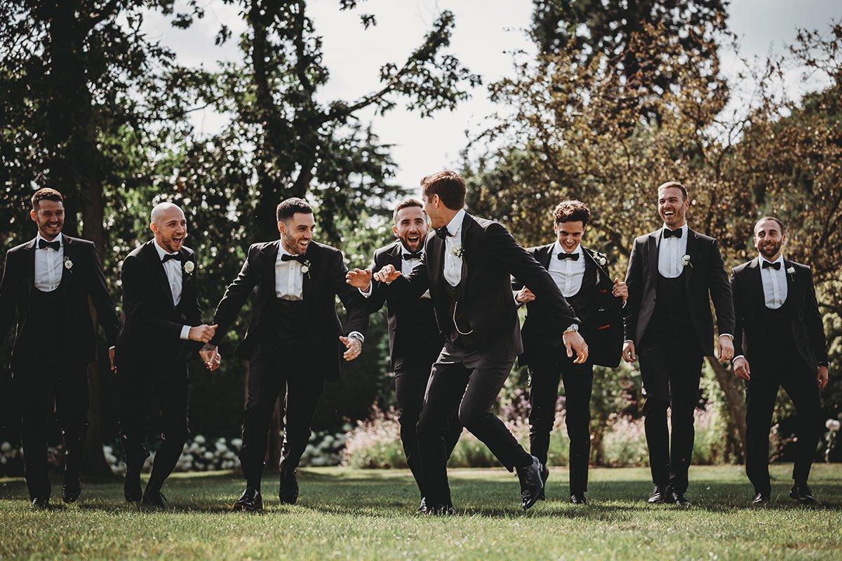 Gaynes Park Wedding Venue 61