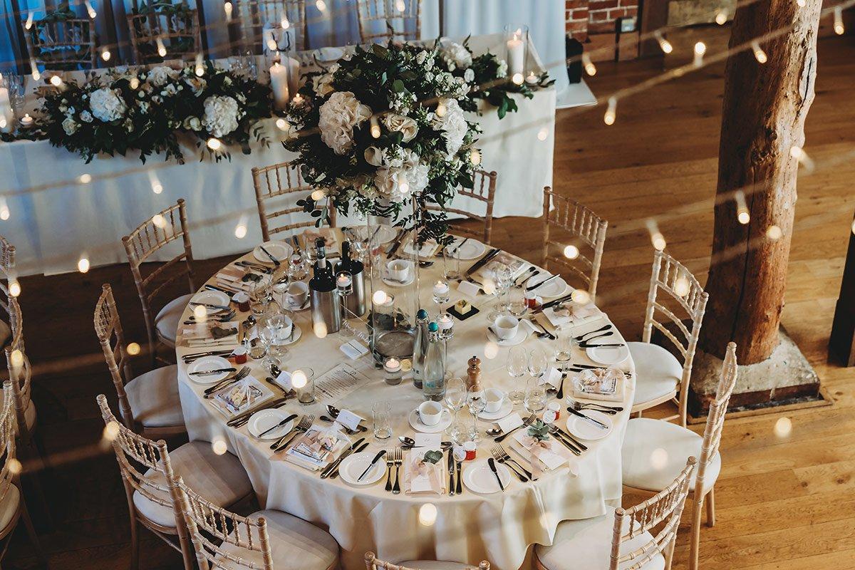 Gaynes Park Wedding Venue 65