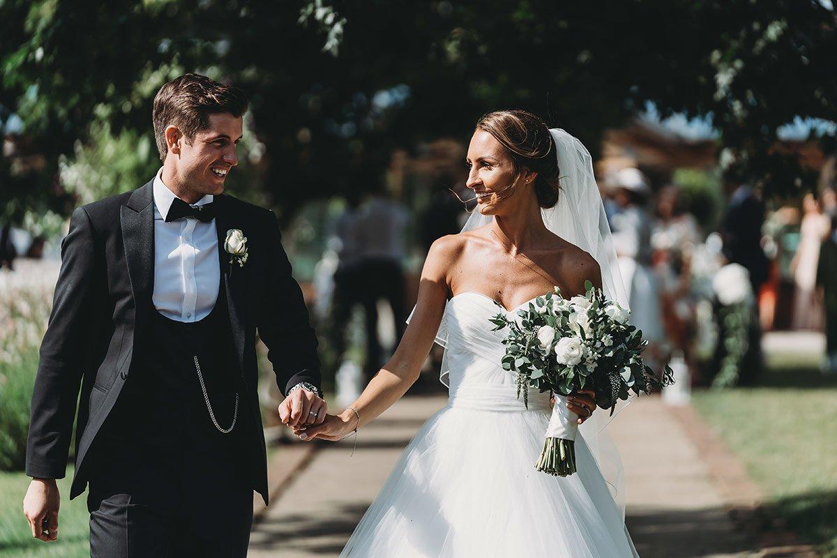 Gaynes Park Wedding Venue 67