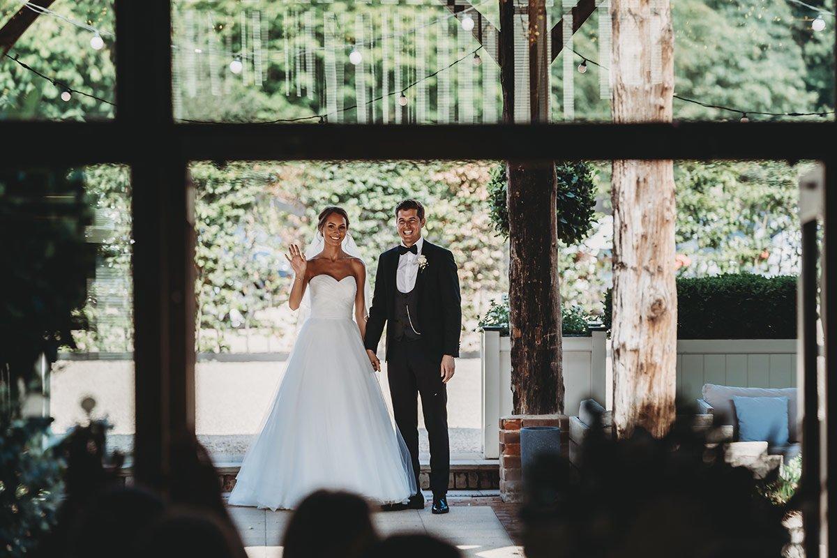 Gaynes Park Wedding Venue 70