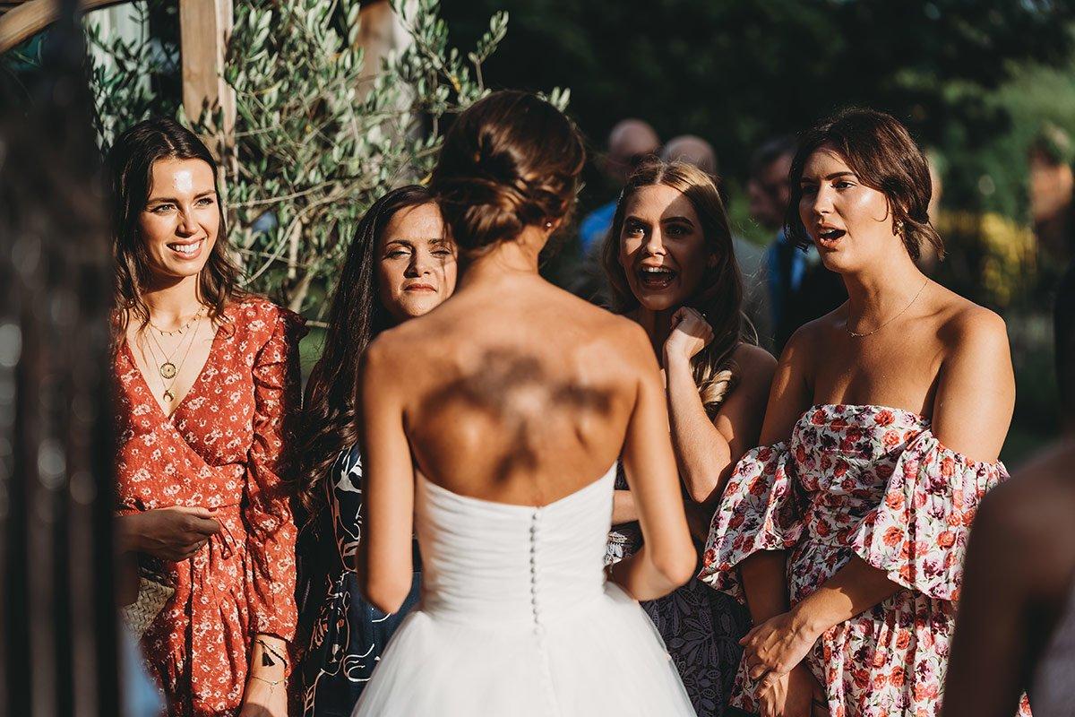 Gaynes Park Wedding Venue 82
