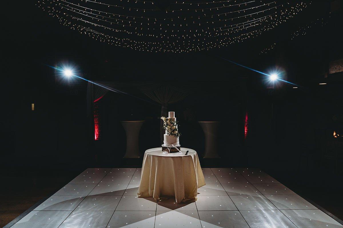Gaynes Park Wedding Venue 89