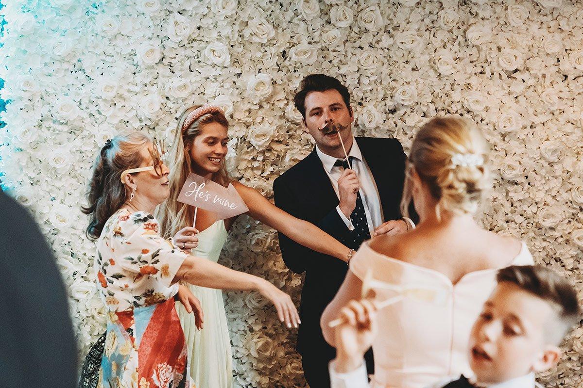 Gaynes Park Wedding Venue 96