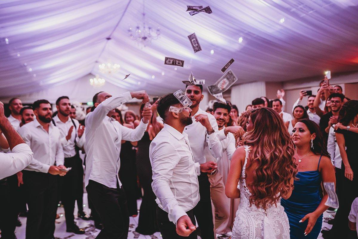 braxted park turkish wedding
