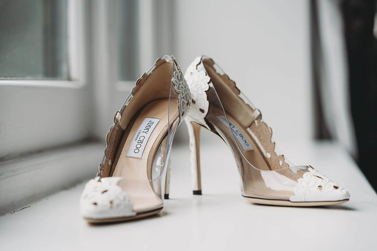 swynford manor recommended wedding shoes