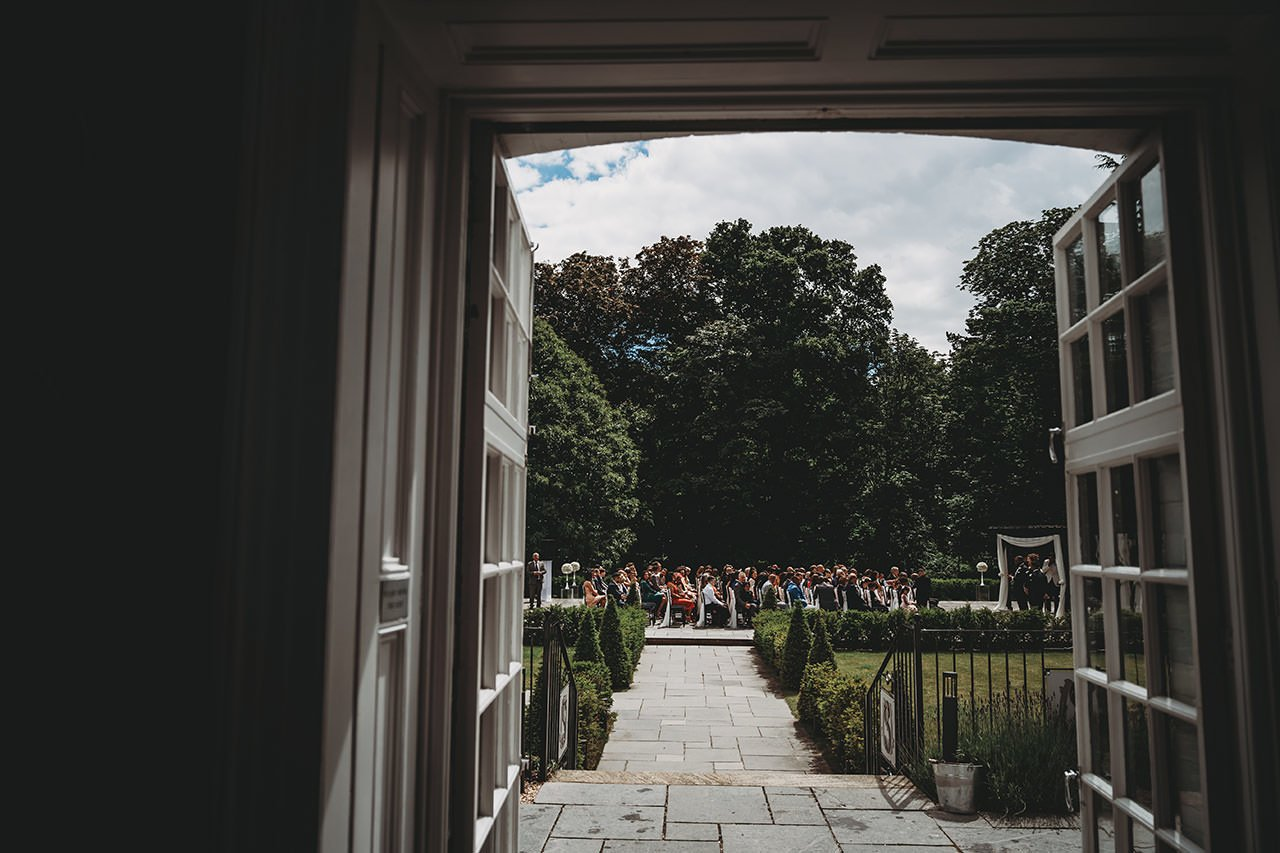 swynford manor recommended wedding ceremony