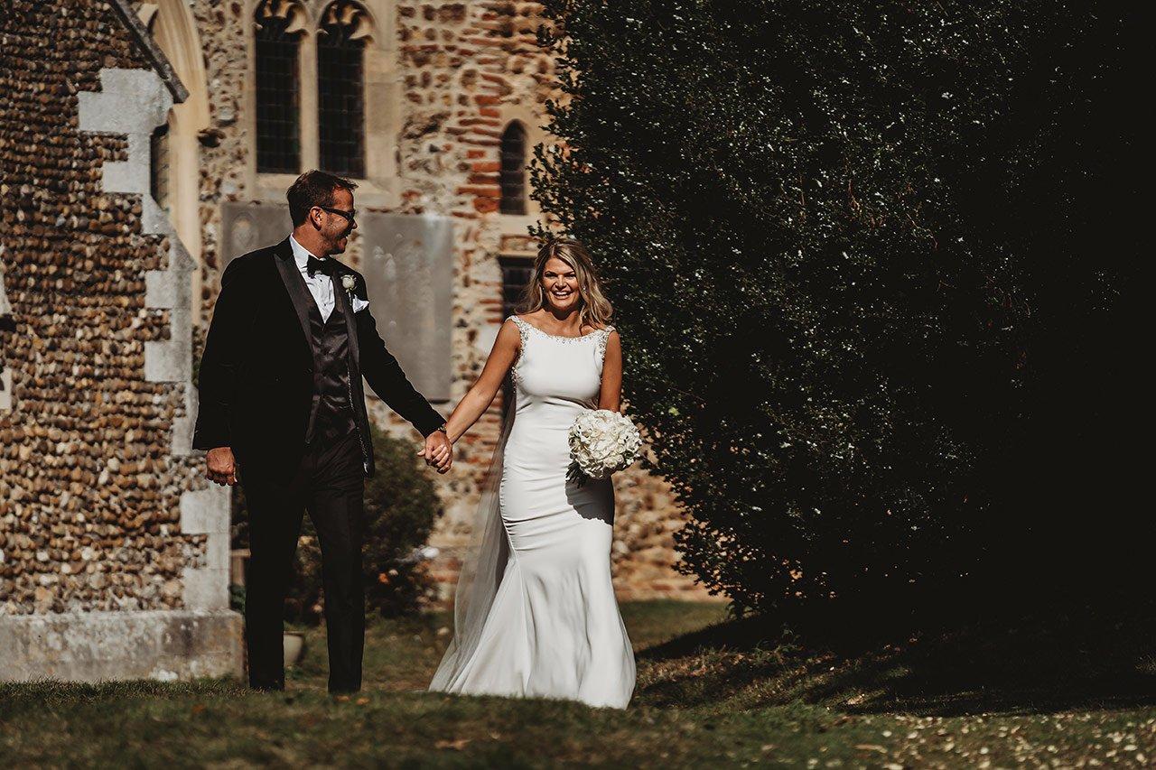 braxted park church wedding