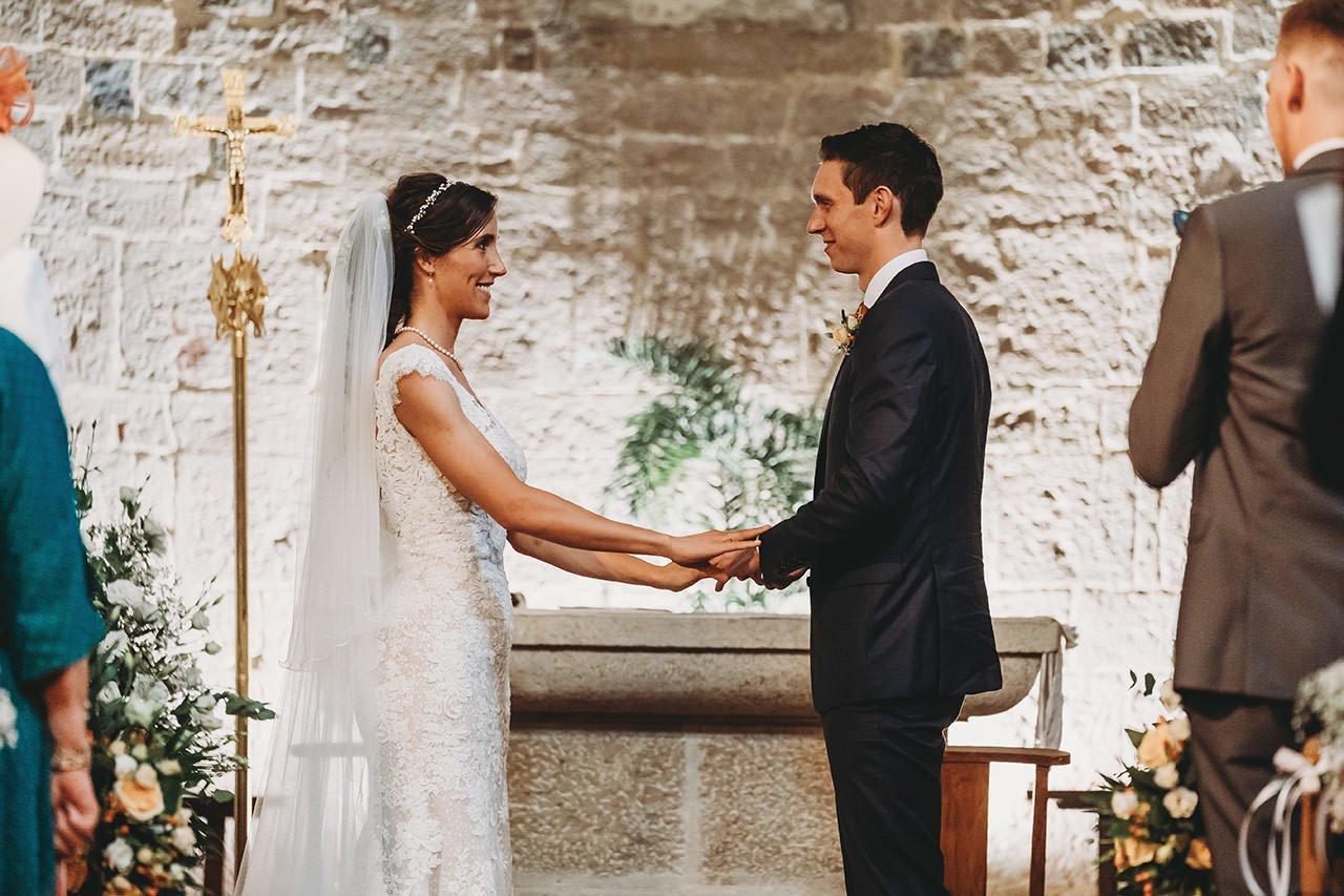 Caroline & David / Provence 46
