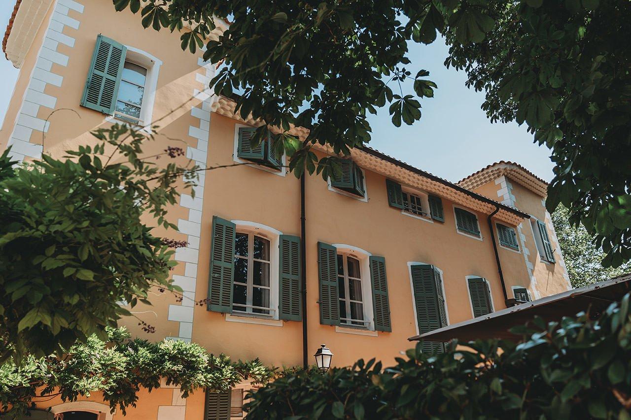 Caroline & David / Provence 1