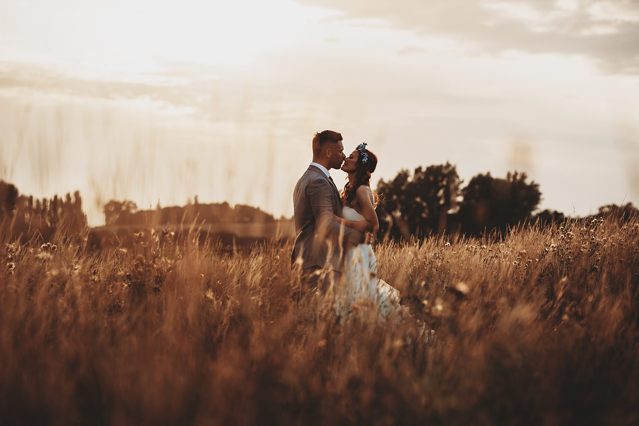 wilderness wedding photography